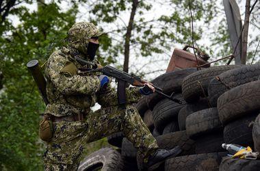 Сепаратисты убили двоих военных в Славянске - Минобороны