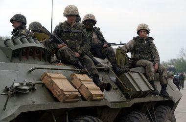 ЕС призывает уважать право Украины на законное использование силы