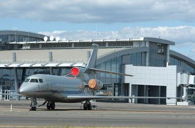 Авиационная служба Украины не закрывала небо для самолетов из России