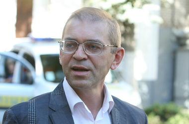 Пашинский заявил о попытках провокаторов расшатывать ситуацию в Киеве