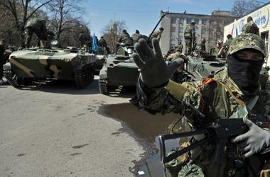 У террористов отбили телевышку в Краматорске - Аваков