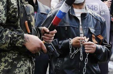 Появились доказательства применения оружия экстремистами в Одессе