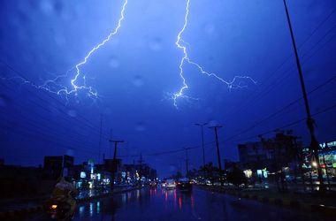Украинцев предупреждают о серьезном ухудшении погодных условий