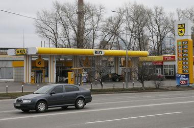 В Одессе со стрельбой ограбили автозаправку