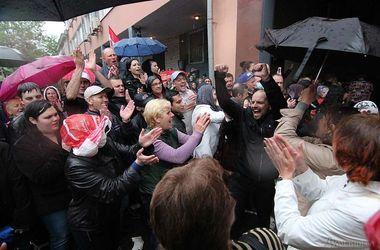 Прокурор, освободивший одесских сепаратистов, совершил государственную измену, - Пашинский