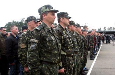 Возобновление срочной военной службы в Украине: мнение экспертов