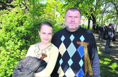 """Дочь одесского поэта, сгоревшего в Доме профсоюзов: """"Отец предчувствовал, что может не вернуться"""""""