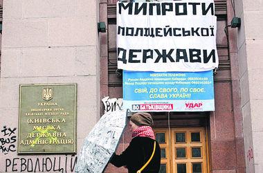 Что обещают киевлянам кандидаты в мэры столицы