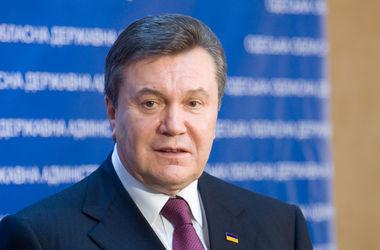 Швейцарская прокуратура заморозила миллионы Януковича