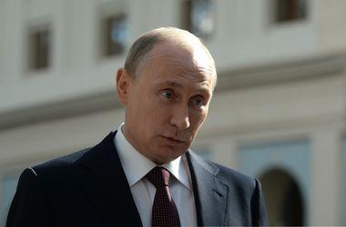 Путин и Меркель обсудили ситуацию в Украине и газовый вопрос