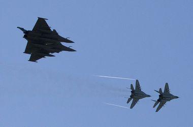 В Эстонии начались крупные военные учения стран НАТО