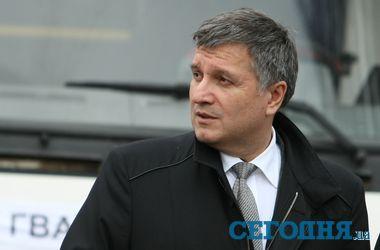 В Одессу прибыл спецбатальйон Нацгвардии - Аваков