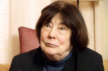 Актриса Татьяна Самойлова скончалась на следующий день после юбилея