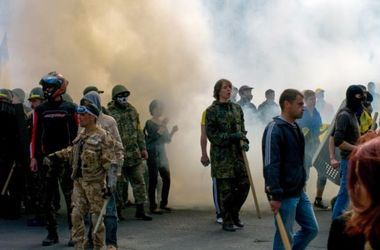 Россия подает в суд на украинскую власть из-за событий в Одессе, - Евромайдан