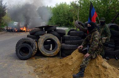 """Житель Славянска: """"Мы привыкли к выстрелам и смирились, что у нас война"""""""