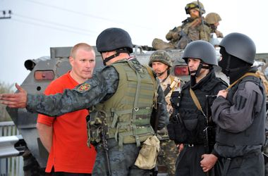 В Днепропетровске просят не выдавать родственников за сепаратистов, чтобы получить вознаграждение
