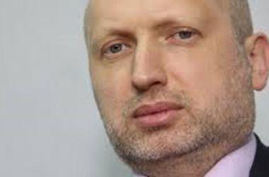 Турчинов: 9 мая в Киеве возможны провокации