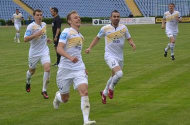 """Донецкий """"Металлург"""" исключен из еврокубков на один сезон"""