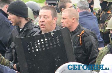 В Одессе убили сепаратиста по кличке Боцман, который стрелял по ультрас - Ляшко