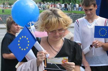 Как в Киеве будут праздновать День Европы