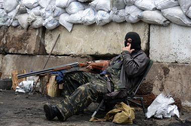 Сейчас силовики не ведут никаких боевых действий в Славянске - СБУ