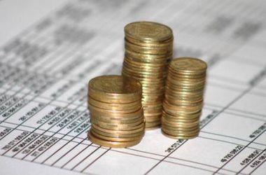 Доходы в бюджет Украины заметно выросли