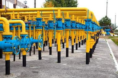 Украина урезала и закупки, и транзит газа