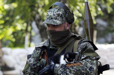 Ситуация на границе с Россией ухудшается - СБУ