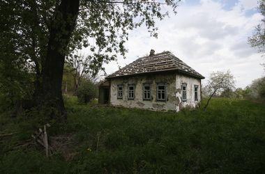 Украинские села-призраки: заброшенное наследие страны