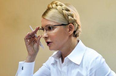 Тимошенко видит Путина политическим трупом