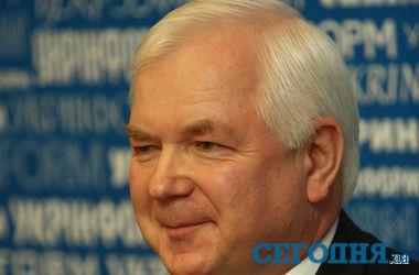 Одними санкциями Россию не остановить - Маломуж