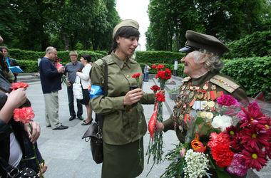 Какие улицы будут перекрыты в Киеве 9 мая