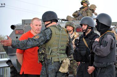 В результате боя под Славянском погиб один украинский военный, 15 ранены - Тымчук