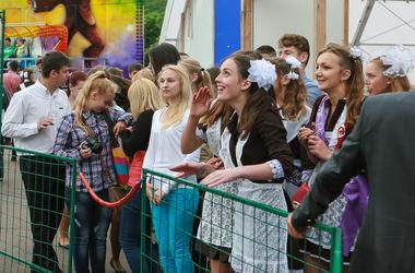 Когда у киевских школьников будут тесты (расписание)
