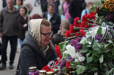 78 пострадавших в ходе массовых беспорядков в Одессе остаются в больницах