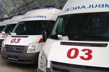 В больницах Донецкой области после противостояний находятся 43 человека