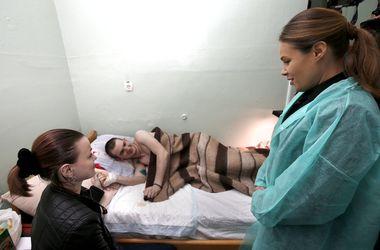 Королевская: Всем пострадавшим в Одессе будет оказана помощь