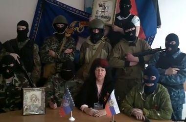 Мариупольские сепаратисты хотят присоединиться к славянским