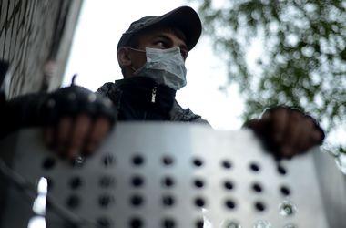 В Донецкой области ситуация обостряется
