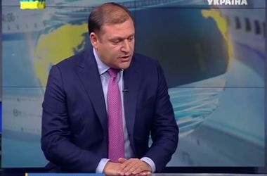 Добкин: Завтра ПР будет предлагать отставку высокопоставленных чиновников