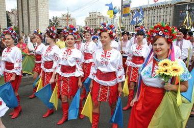 В Киеве проведут сказочный карнавал