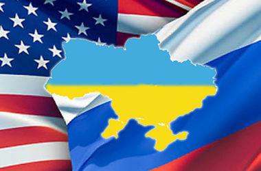 """Украина мешает """"дружить"""" России и США - МИД РФ"""