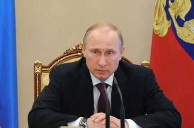 """Путин готовит """"русскую весну"""" для 7 областей Украины – Парубий"""
