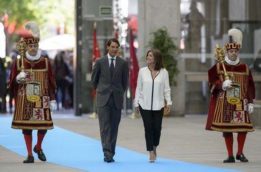 Рафаэль Надаль стал почетным гражданином Мадрида