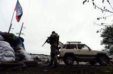 В Горловке подстрелили и похитили начальника милиции