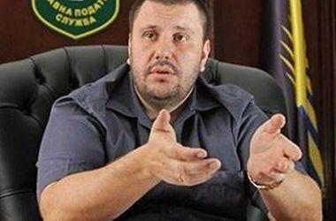 Клименко не видит оснований для прибытия в прокуратуру
