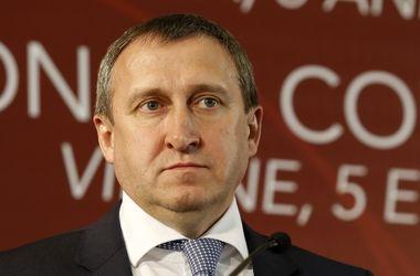 Дещица заверил, что Украина готова продолжить женевские переговоры