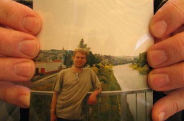 """Отец похищенного в Славянске журналиста: """"Я вышел на сепаратистов - они держат его из-за львовской прописки"""""""