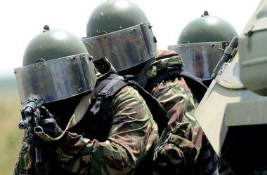 Россия начала собственную антитеррористическую операцию