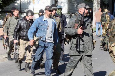 СБУ: Донецкая область – наибольший магнит для диверсий и терактов на 9 мая